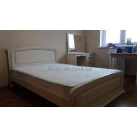 Кровать Монако Волна