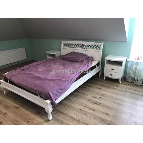 """Кровать """"Венеция Декор"""""""